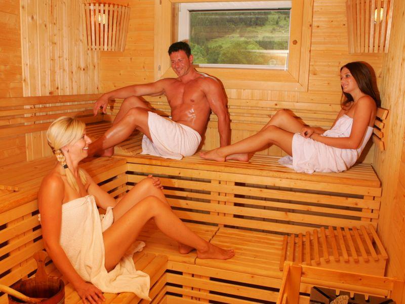 sauna sex nrw sex hog tie