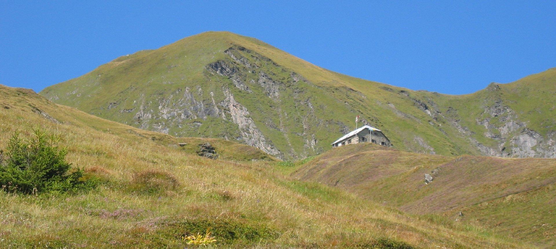 Wandertour Auf Die Gleiwitzerhütte